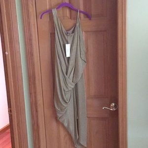 Diane Von furstenburg dress